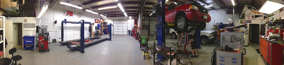 Fort Collins Auto Repair